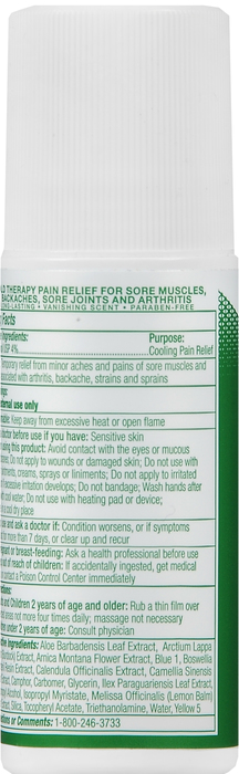 '.Biofreeze PAIN RELIEF ROLL ON .'