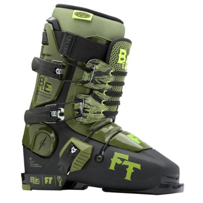 Image 0 of Full Tilt - B & E  Boots - 2014