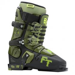 Full Tilt - B & E  Boots - 2014