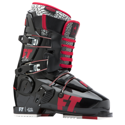 Image 1 of Full Tilt - TOM WALLISCH Boots - 2014, Size 28.5