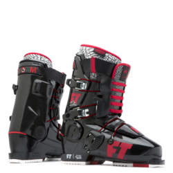 Full Tilt - TOM WALLISCH Boots - 2014, Size 28.5