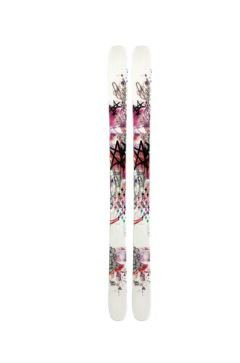 Image 0 of Line - Snow Angel 113cm Skis - 2012