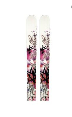 Image 1 of Line - Snow Angel 113cm Skis - 2012