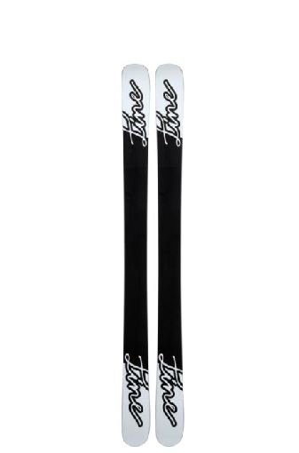 Image 2 of Line - Snow Angel 113cm Skis - 2012