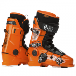 Full Tilt - FIRST CHAIR 8 Boots Size 28.5 - 2016