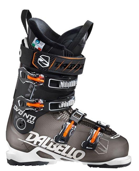 Image 0 of Dalbello Avanti 100 Boots 2017