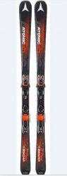 Atomic Vantage X 75 C 156cm Skis w/ Lithium 10 Binding 2017