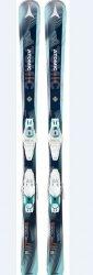 Atomic Vantage X 77 C W Skis w/Lithium 10 Binding 2017