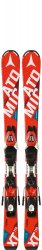 Atomic Redster Jr II Skis w/ XTE 45 Binding 2017