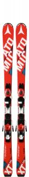 ATOMIC REDSTER JR III SKIS W/ XTE 7 BINDING 2017