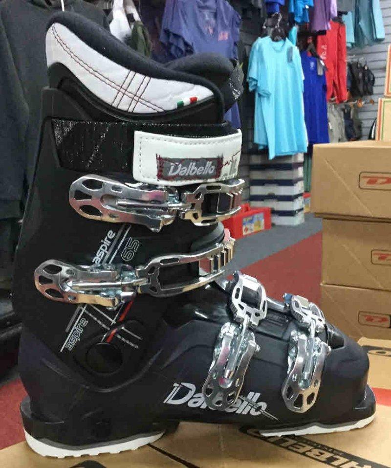 Image 0 of Dalbello - Aspire 65 Boots Size 23.5 - 2013