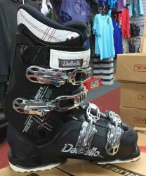 Dalbello - Aspire 65 Boots Size 23.5 - 2013