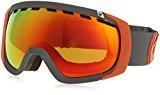 DRAGON - ROGUE Ski Goggle  - LENS, Pop Orange/Red Ion - 2015