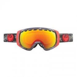 DRAGON - ROGUE Ski Goggle  - LENS, TJ Schiller/Red Ion - 2015