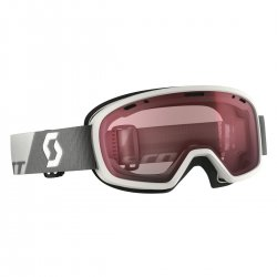 SCOTT - Buzz Goggle, White - Lens, Illuminator