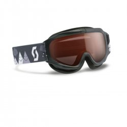 SCOTT - JR Tracer Goggle, Black - Lens, Light Amplifier