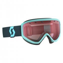 SCOTT - Maia Goggle, Bermuda Blue - Lens, Illuminator