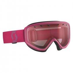 SCOTT - Maia Goggle, Berry Pink - Lens, Illuminator