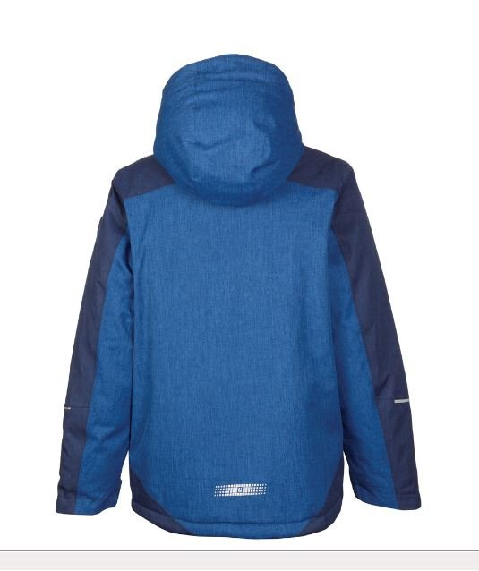 Image 1 of KILLTEC - TELWANO JR Function Jacket with zip off hood - 2016