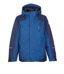 KILLTEC - TELWANO JR Function Jacket with zip off hood - 2016