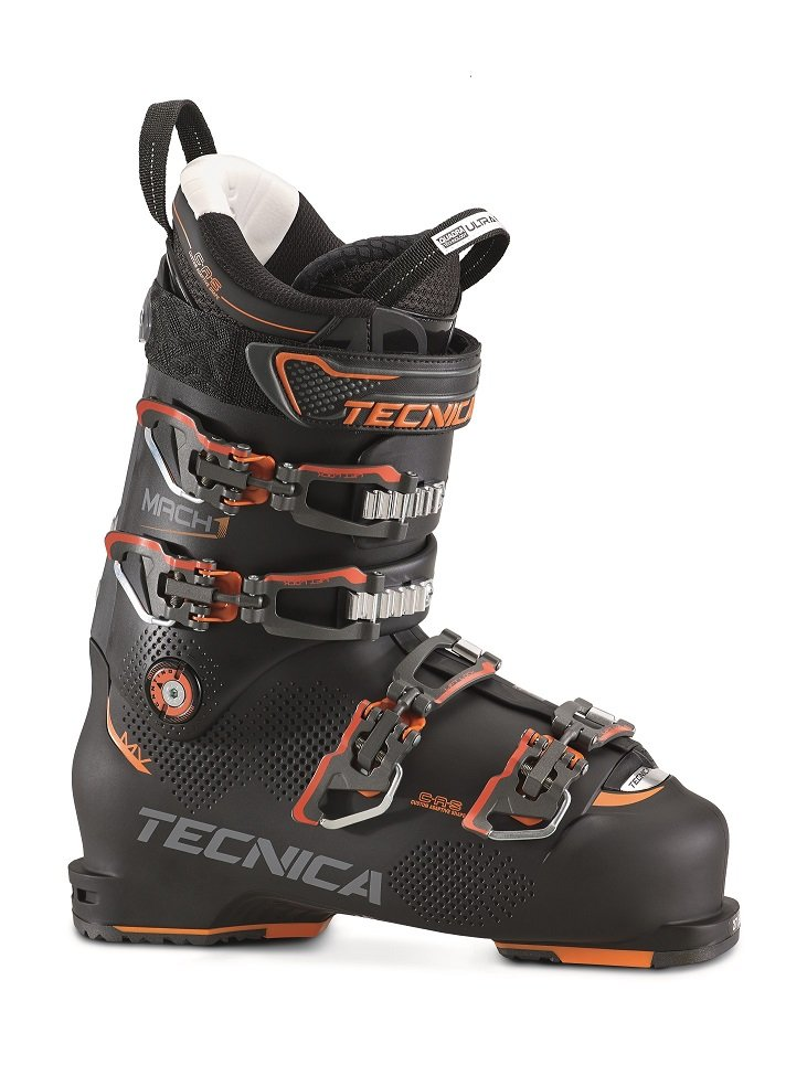 Image 0 of TECNICA - MACH1 MV 100 BOOTS, Size 26.5 - 2018