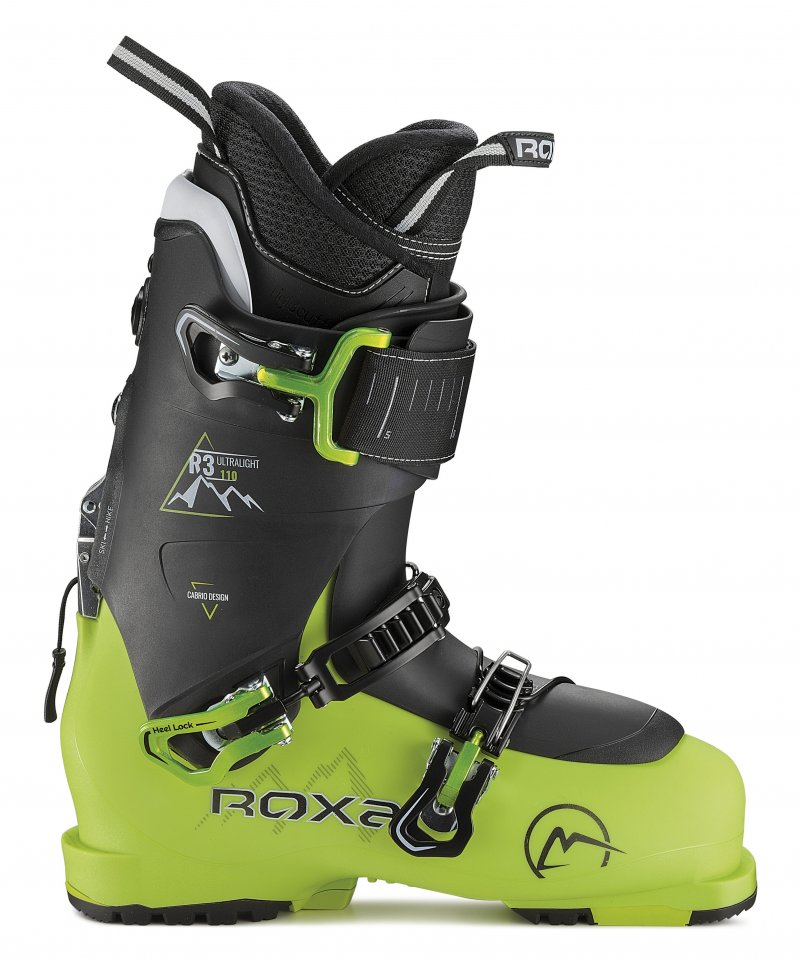 Image 0 of ROXA - R3 110 BOOTS - 2018