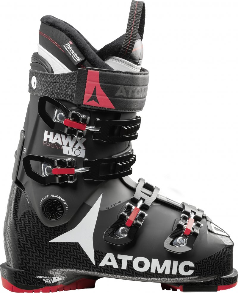 Image 0 of ATOMIC - HAWX MAGNA 110 BOOTS, size 27x - 2018