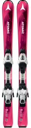 ATOMIC - VANTAGE GIRL II SKIS W/C5 BINDING - 2018
