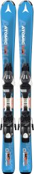 ATOMIC - VANTAGE JR II SKIS W/C5 BINDING - 2018