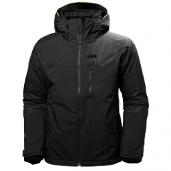 HELLY HANSEN - DOUBLE DIAMOND JACKET  - 2018