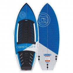 Obrien - HZ2 57 Wakesurf Board - 2018