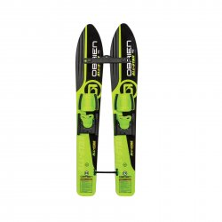 Obrien - All Star Trainer 46 Waterskis w/Rope & Handle  - 2018