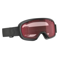 SCOTT - Muse Goggle, black - enhancer lens