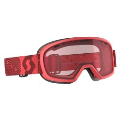 SCOTT -  Muse Goggle, pink - enhancer lens