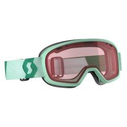 SCOTT -  Muse Goggle, mint - enhancer lens