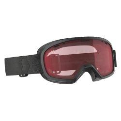 SCOTT -  Muse Pro OTG Goggle, black - enhancer lens