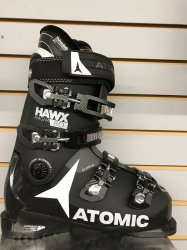 ATOMIC - HAWX MAGNA 80 MENS BOOTS Size 26/26.5 - 2016