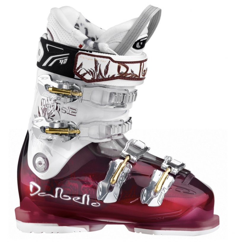 Image 0 of DALBELLO - MANTIS 12 I.D. WOMENS 25.0 BOOTS - 2013