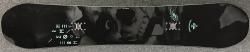 ROME - ARTIFACT ROCKER 153 cm SNOWBOARD - 2014
