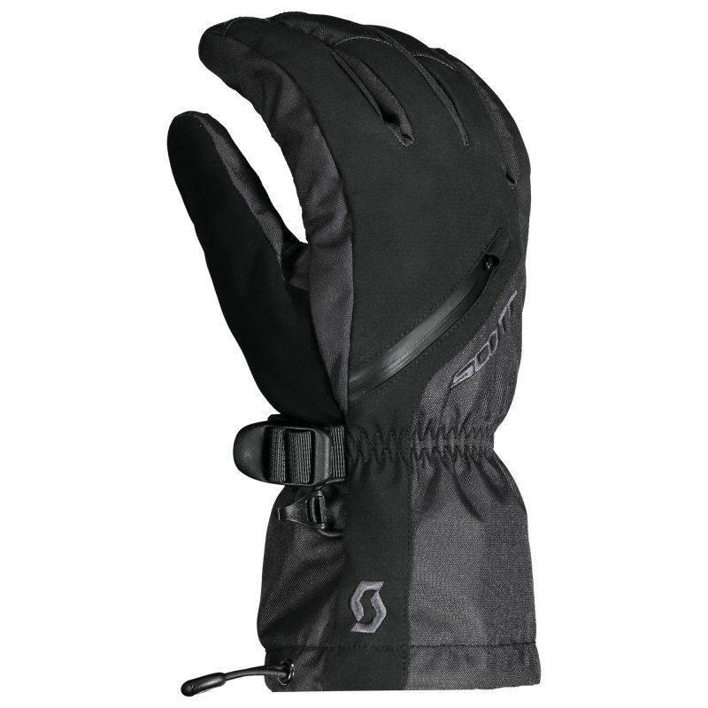 Image 0 of SCOTT - ULTIMATE PRO GLOVE, Black