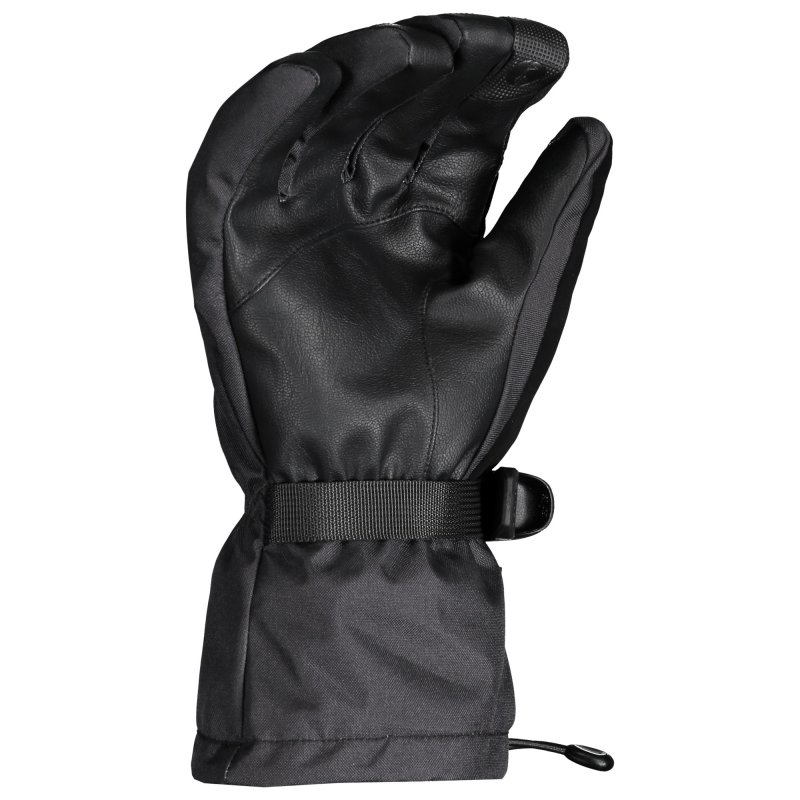 Image 1 of SCOTT - ULTIMATE PRO GLOVE, Black