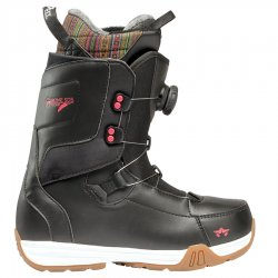 ROME - STOMP WOMENS SNOWBOARD BOOTS - 2016