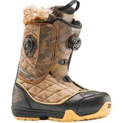 ROME - MEMPHIS BOA WOMENS SNOWBOARD BOOTS - 2014