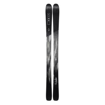 Image 0 of LINE - SUPERNATURAL 86 SKIS - 2019
