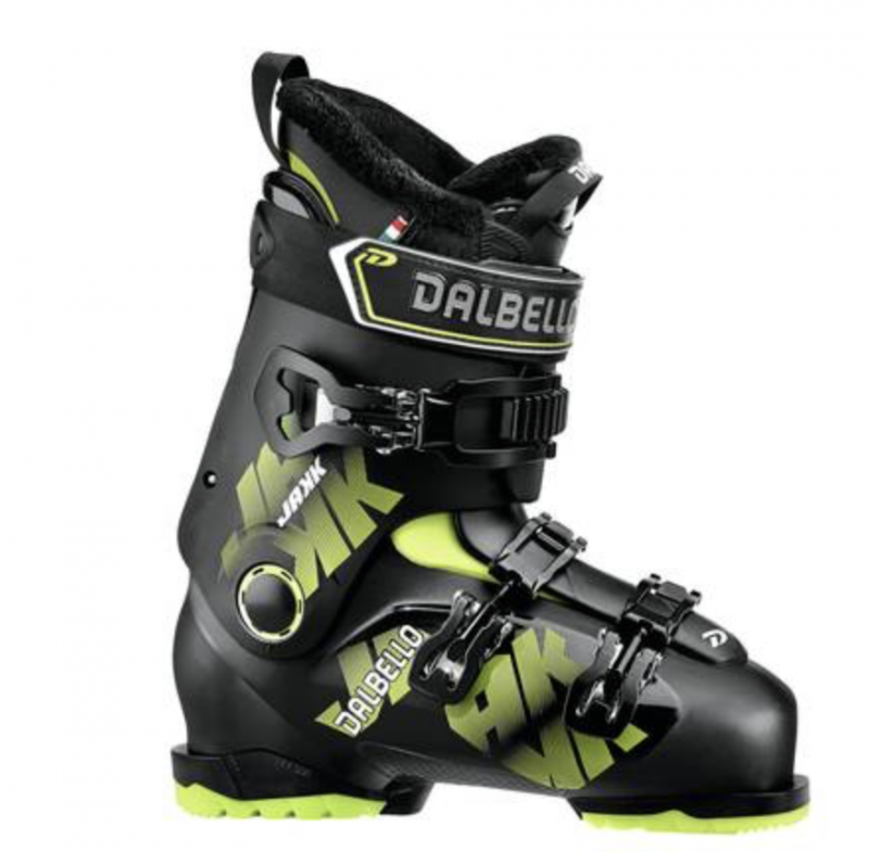 Image 0 of DALBELLO - JAKK MS SKI BOOTS, Size 25.0 only - 2019