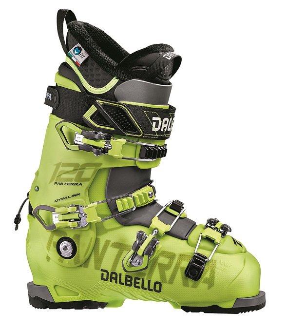 Image 0 of DALBELLO - PANTERRA 120 SKI BOOTS, SIZE 265 ONLY - 2019
