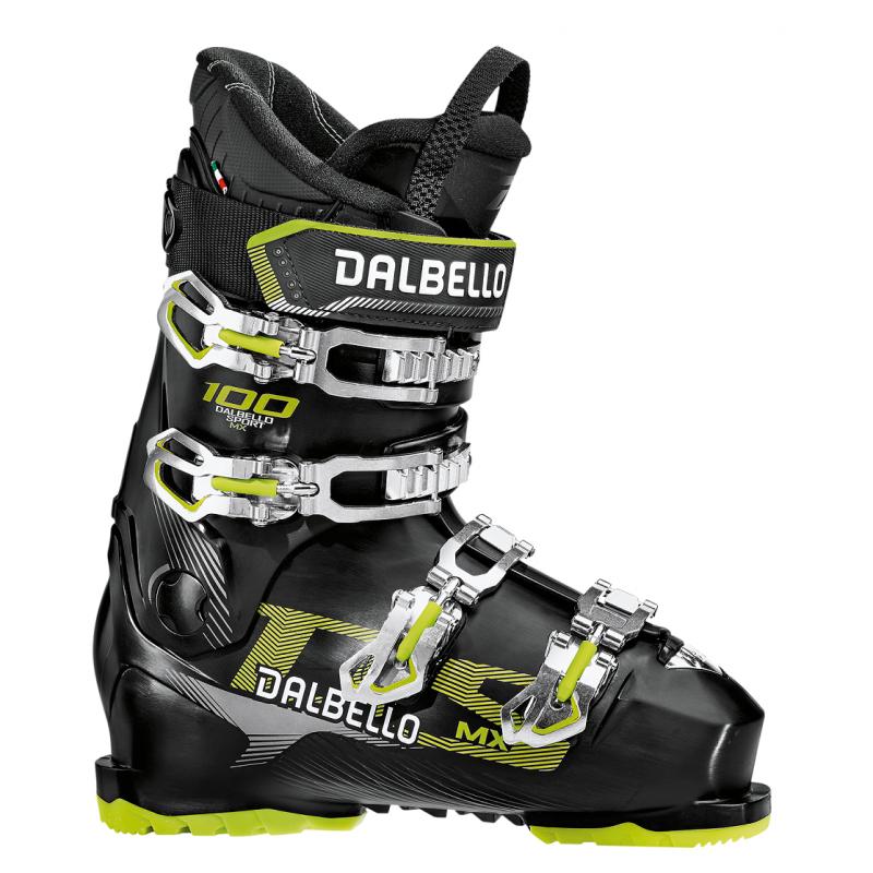 DS MX 100 Ski Boots