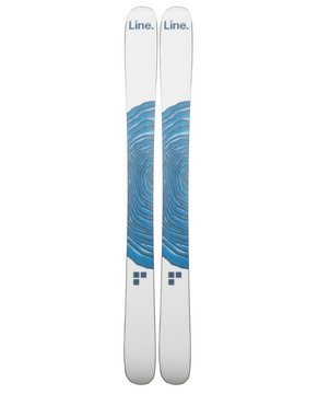 Image 2 of LINE - Sir Francis Bacon Shorty  SKIS - 2019