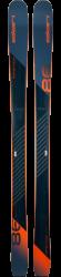 ELAN - RIPSTICK 86 SKIS, 184cm only - 2019