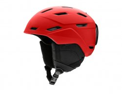 SMITH - Mission, Matte Rise Helmet, Large 59-63 cm - 2019
